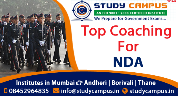 NDA Coaching Classes