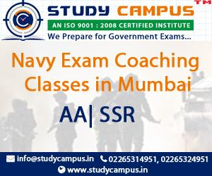 Navy Exam Coaching Classes in Mumbai Image