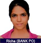 richa-bank-po