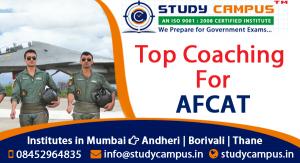 AFCAT Coaching Classes