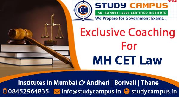 MH CET Law